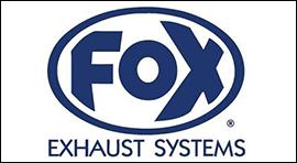 Fox uitlaten