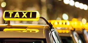 Taxi bellen