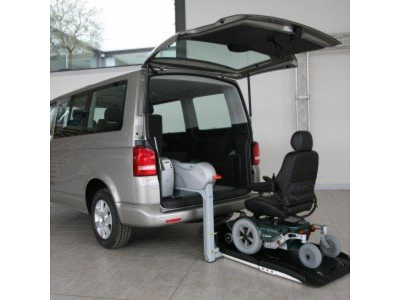 rolstoellift